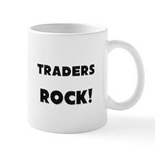 Traders ROCK Mug