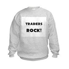 Traders ROCK Kids Sweatshirt