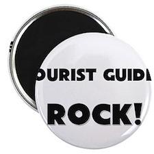 Tourist Guides ROCK 2.25