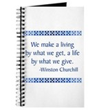 Churchill Journal