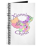 Xianning China Journal