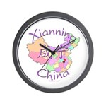 Xianning China Wall Clock