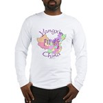 Yangxin China Long Sleeve T-Shirt