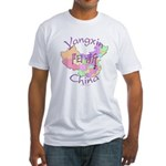 Yangxin China Fitted T-Shirt