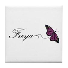 Freya Tile Coaster