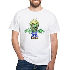 Little Zombie Kid Shirt
