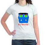 LI'L MONSTER Jr. Ringer T-Shirt