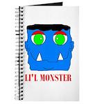 LI'L MONSTER Journal