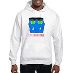 LI'L MONSTER Hooded Sweatshirt