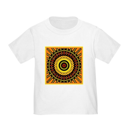 Midnight Sun Toddler T-Shirt