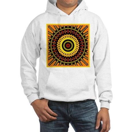 Midnight Sun Hooded Sweatshirt