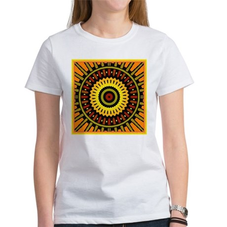Midnight Sun Women's T-Shirt