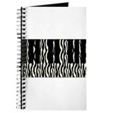 New Zebra Piano Journal