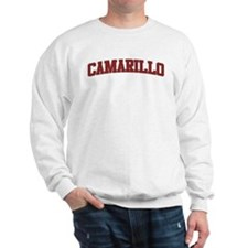 CAMARILLO Design Sweatshirt