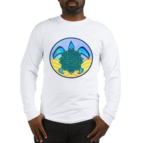 Knot Turtle Long Sleeve T-Shirt