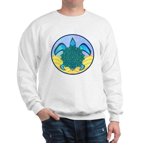 Knot Turtle Sweatshirt