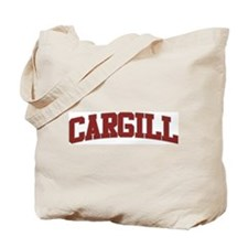 CARGILL Design Tote Bag