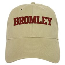 BROMLEY Design Baseball Cap