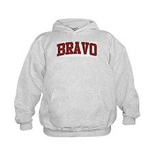 BRAVO Design Hoodie