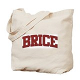 BRICE Design Tote Bag