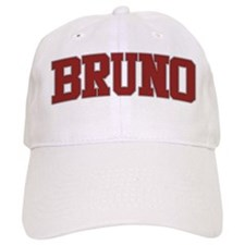 BRUNO Design Baseball Cap