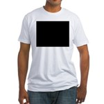 Free America Fitted T-Shirt