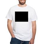 Free America White T-Shirt
