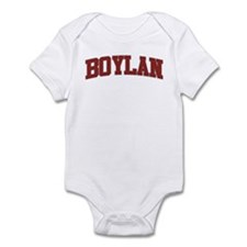BOYLAN Design Infant Bodysuit