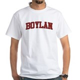 BOYLAN Design Shirt