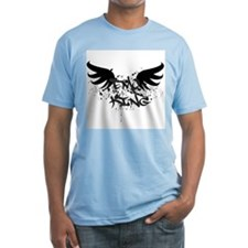 Awesome Emo King T-Shirt