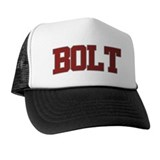 BOLT Design Trucker Hat