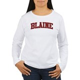 BLAINE Design T-Shirt
