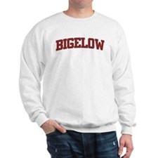 BIGELOW Design Sweatshirt