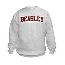 BEASLEY Design Sweatshirt