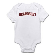 BEARDSLEY Design Onesie
