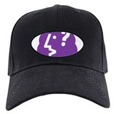 Ninny Noggins Baseball Hat
