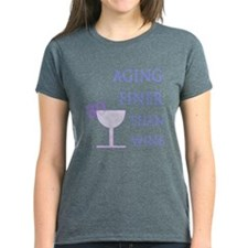 Witty 80th Birthday Tee