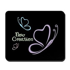 New Creation Mousepad