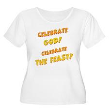 Celebrate God T-Shirt