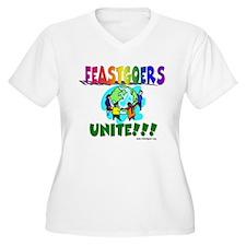 Feastgoers Unite! T-Shirt