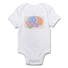 Phrenology01nrC Body Suit
