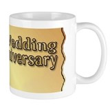 50th - Golden Anniversary Mug