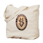 Military Intelligence Tote Bag