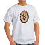 Military Intelligence Light T-Shirt
