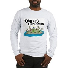 Others Christmas Long Sleeve T-Shirt