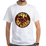 Circle The Wagons Shirt