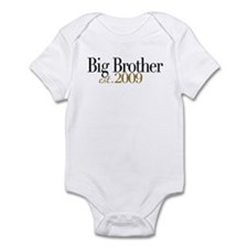 Big Brother 2009 Infant Bodysuit