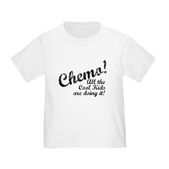 Chemo Cool Kids Toddler T-Shirt