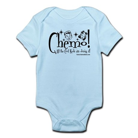 Cool Chemo Kids Infant Bodysuit