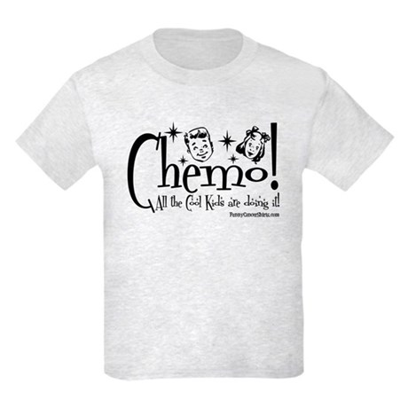 Cool Chemo Kids Kids Light T-Shirt